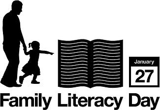 Family Literacy Day 2014