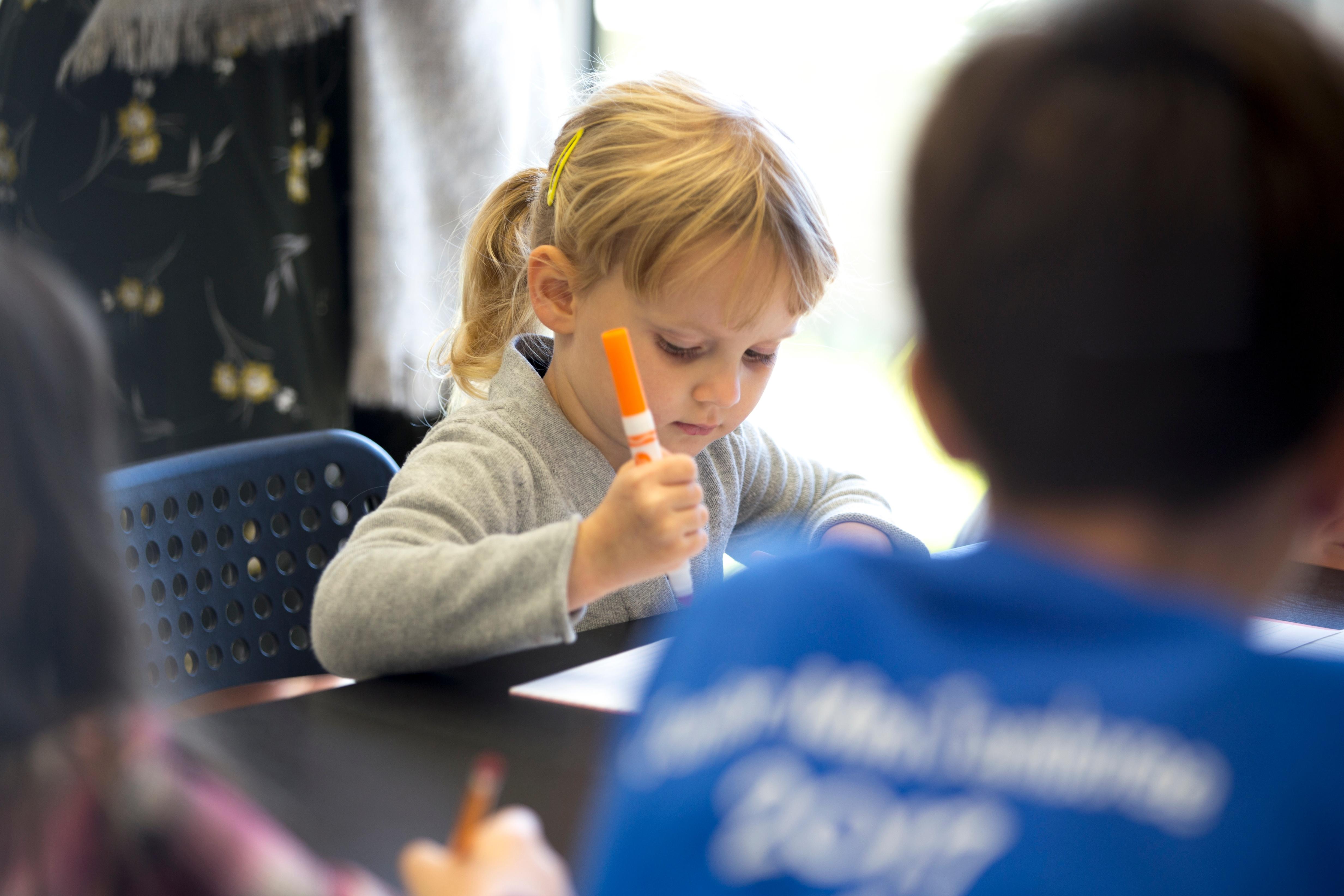 childcare strike school education learning spellread reading program read write spell tutor tutoring