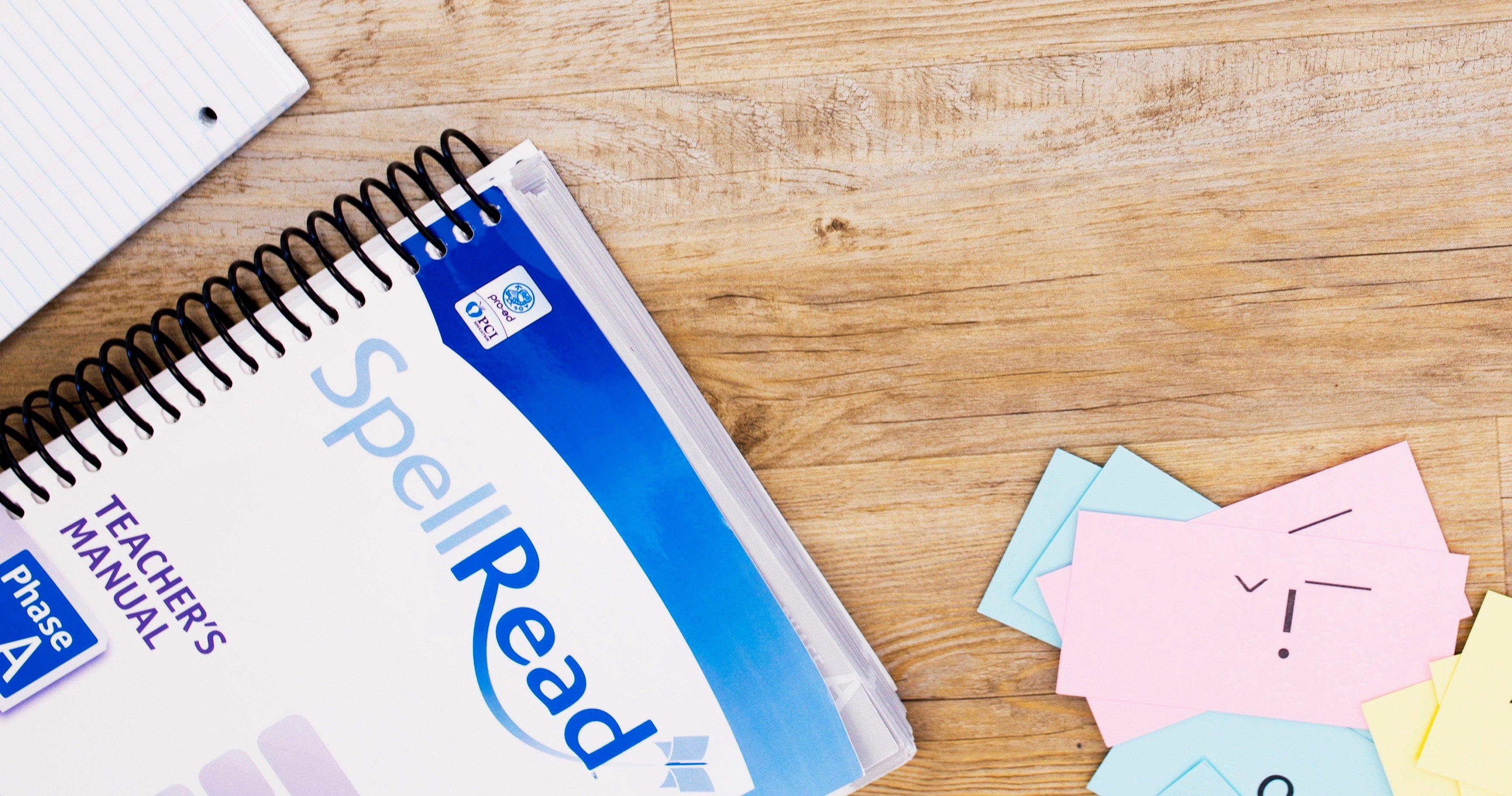 halifax learning spellread reading program tutor tutoring