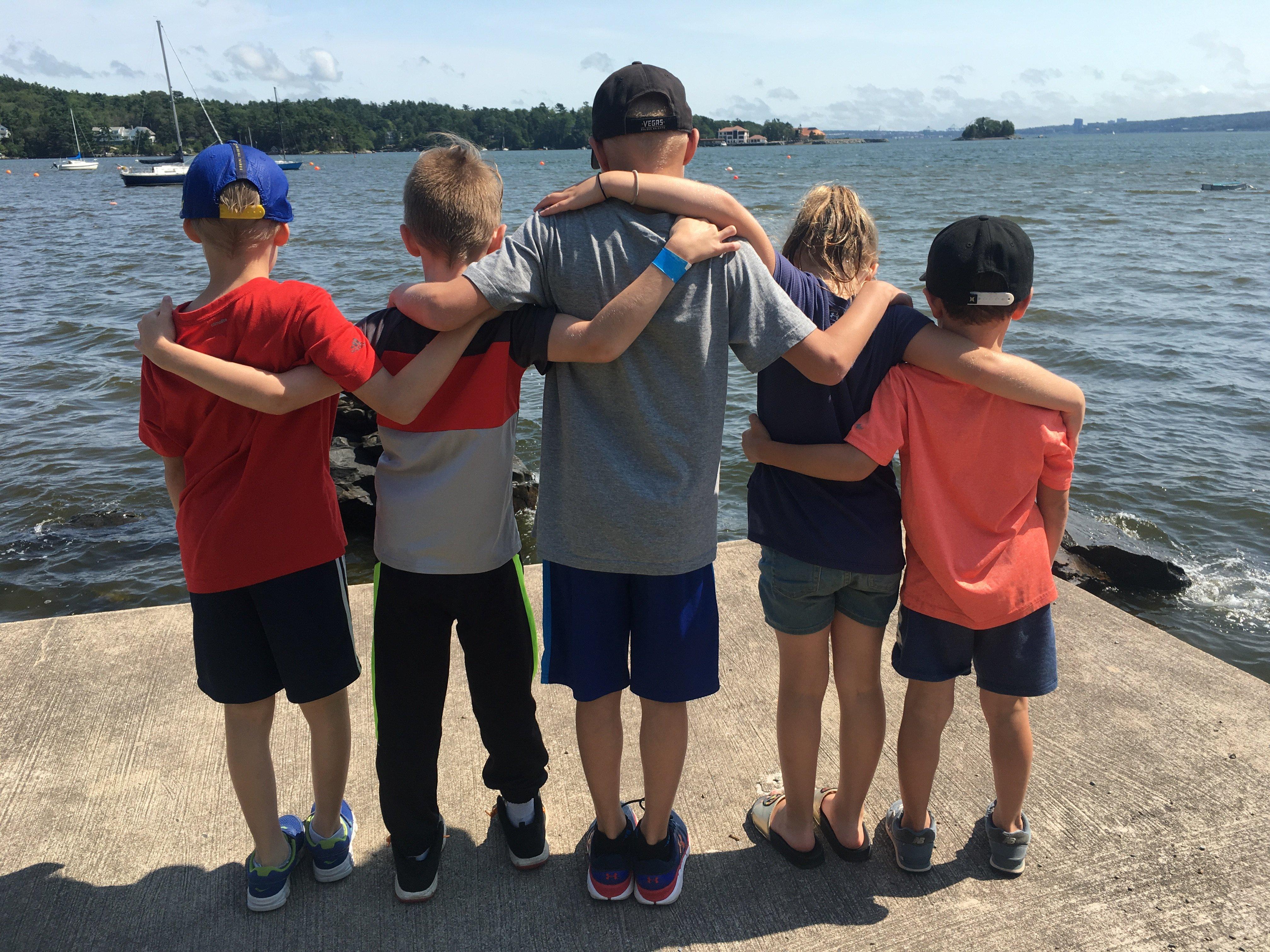 halifax learning spellread summer camp