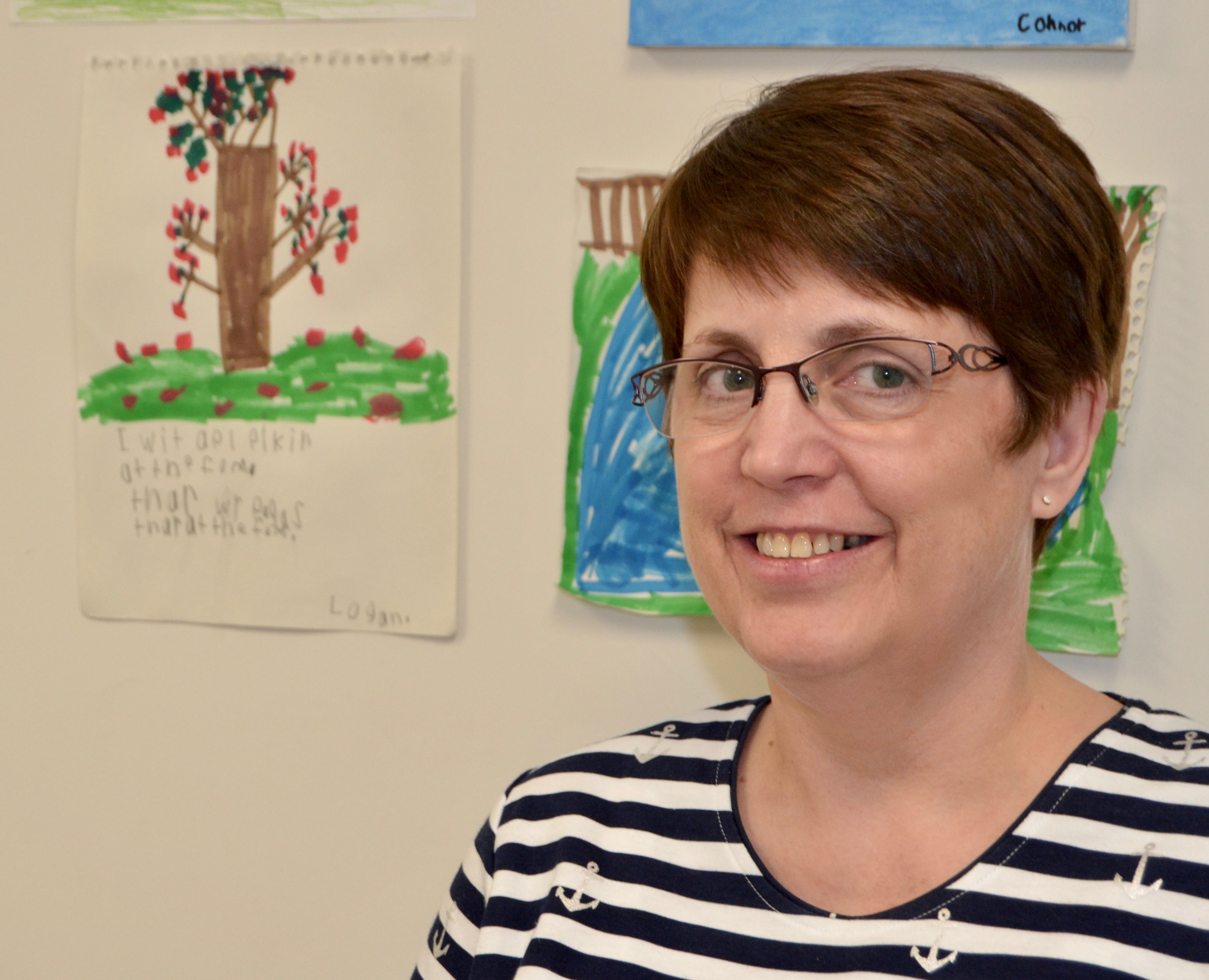 SpellRead Halifax Learning Teacher