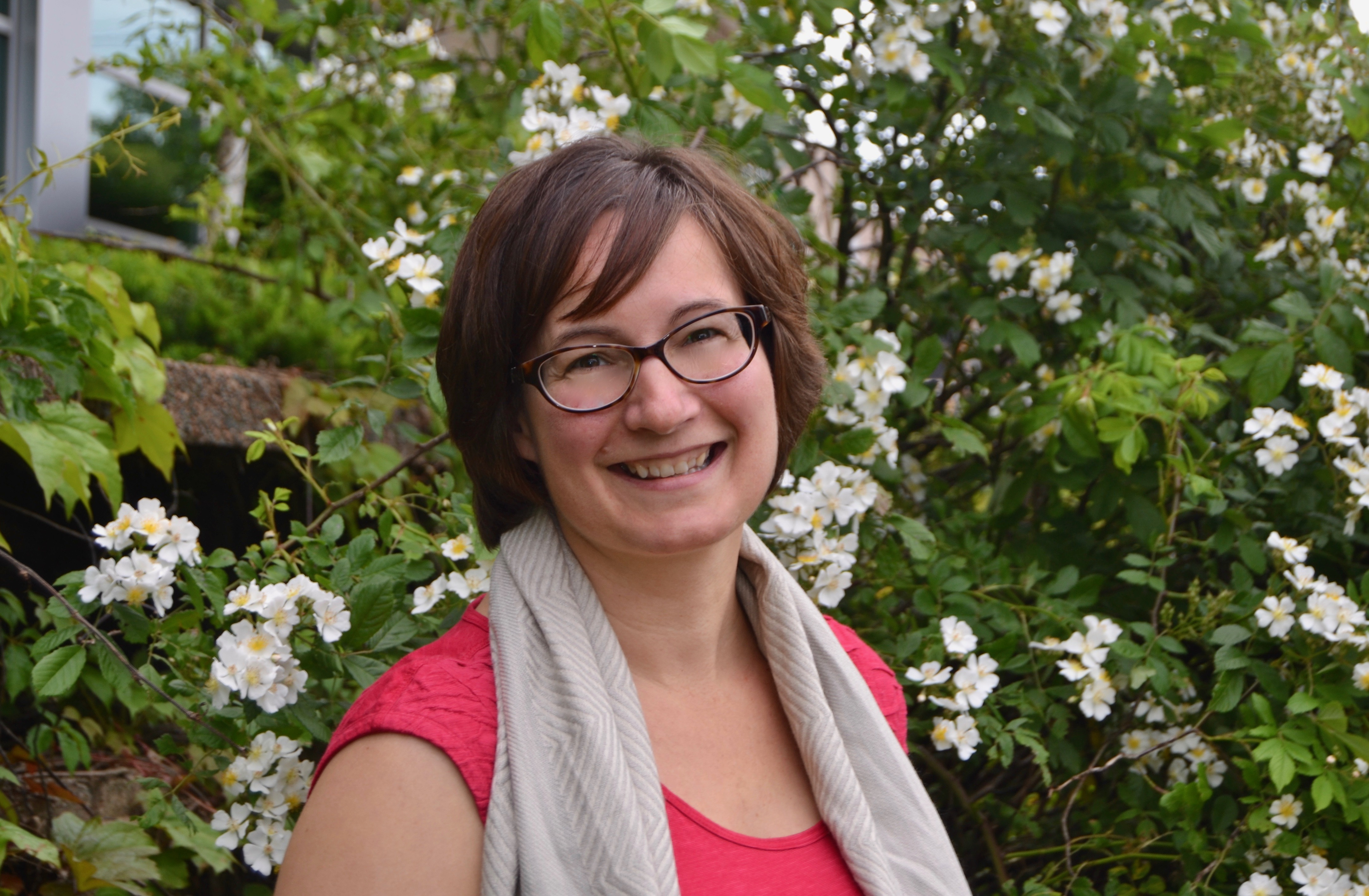 Sarah Arnold Founder Halifax Learning